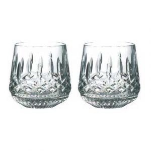 Waterford Lismore Tumbler Lasi Kirkas 26 Cl