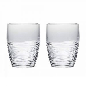 Waterford Strata Ii Tumbler 32 Cl 2-Pakkaus