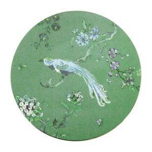 Wedgwood Chinoiserie Green Lautanen / Kastikekulho 18 Cm