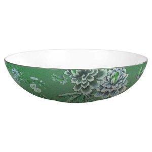 Wedgwood Chinoiserie Green Ovaali Tarjoiluvati