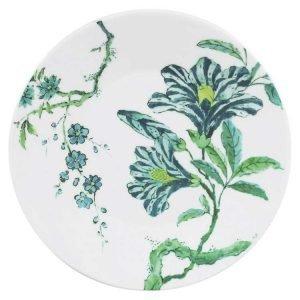 Wedgwood Chinoiserie White Lautanen 18 Cm