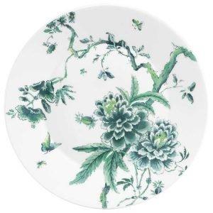 Wedgwood Chinoiserie White Lautanen 27 Cm