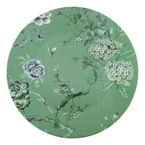 Wedgwood Jasper Conran Chinoiserie Green Lautanen 27 Cm