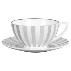 Wedgwood Platinum Teekuppi 0
