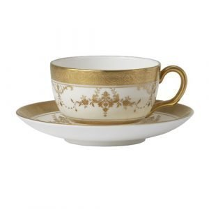 Wedgwood Riverton Teekuppi