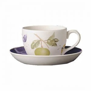 Wedgwood Sarahs Garden Teekuppi 0