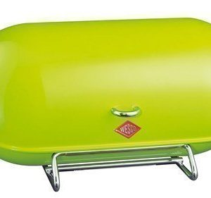 Wesco Breadboy Limenvihreä