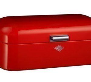 Wesco Grandy punainen