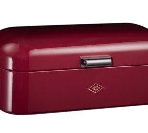 Wesco Grandy rubiininpunainen