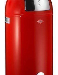 Wesco Kickboy punainen 40 L