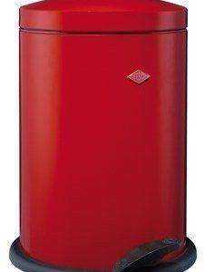 Wesco Poljinroskis 116 punainen