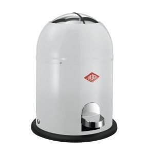Wesco Single Master Valkoinen 9 L