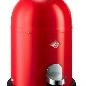 Wesco Single Master punainen