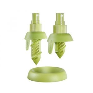 Westmark Splashy Citrus Spray Setti Vihreä 3-Osainen