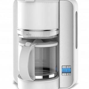 Witt Classic Kahvinkeitin Wcw800 Valkoinen