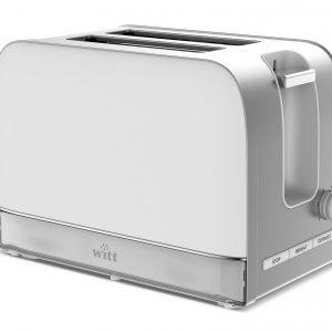 Witt Classic Leivänpaahdin Wtw800 Valkoinen