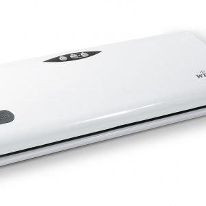 Witt Is 100 Vakuumipakkain Valkoinen