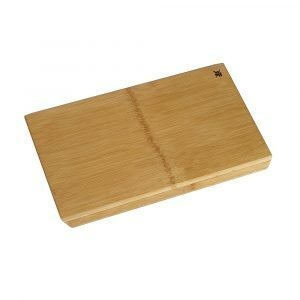 Wmf Leikkuulauta Bambu 38x26 Cm