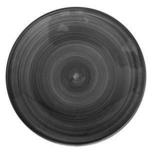 Xantia Ceres Tallrik Svart 22 cm
