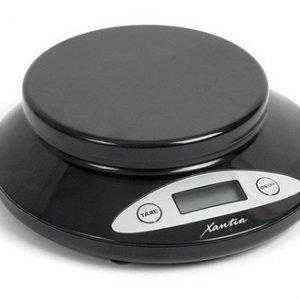 Xantia Digitaalinen Keittiövaaka 5 kg/1 g
