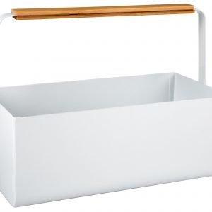 Yrttilaatikko Kantokahvalla