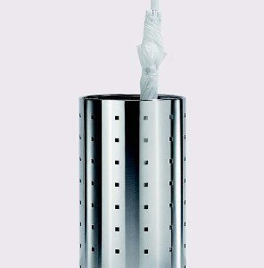 Zack Sateenvarjoteline QUADRO H 49 cm
