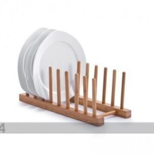 Zeller Present Bambu Astiankuivausteline