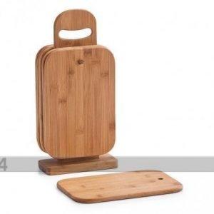 Zeller Present Bambu Leikkuulaudat