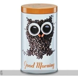 Zeller Present Kahvipurkki Good Morning