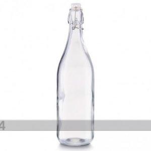 Zeller Present Lasipullo Kiinnityksellä 1 L