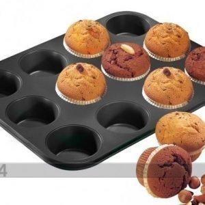 Zenker Muffinsivuoka Blanck Metallic
