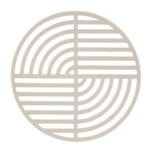 Zone Denmark Circle Pannunalunen Lämminharmaa