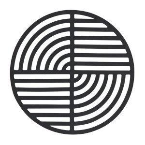 Zone Denmark Circle Pannunalunen Musta