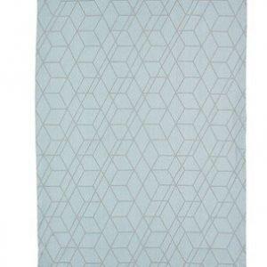 Zone Denmark DryArt Pyyhe Vaaleansininen 70x50 cm