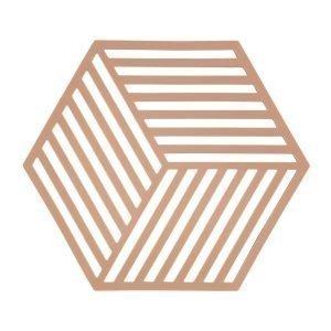 Zone Denmark Hexagon Pannunalunen Nude