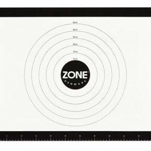 Zone Denmark Leivontamatto Silikoni Musta 45