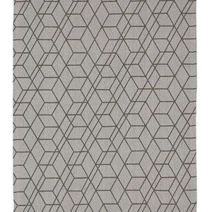 Zone Denmark Pyyhe 100% Puuvilla Harmaa 70x50 cm