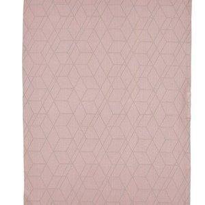 Zone Denmark Pyyhe 100% Puuvilla Rosa 70x50 cm