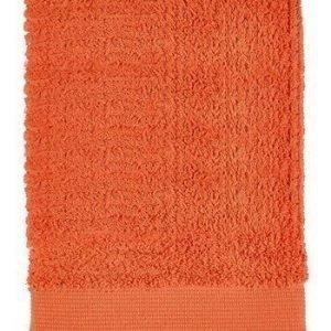 Zone Denmark Pyyhe Classic Oranssi 70x50 cm