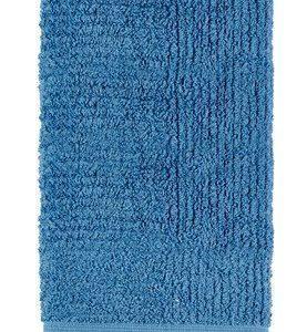 Zone Denmark Pyyhe Classic Sininen 100x50 cm