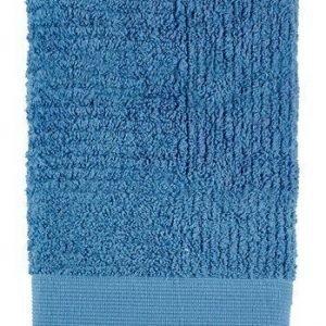 Zone Denmark Pyyhe Classic Sininen 70x50 cm