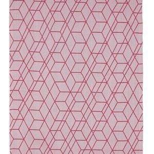 Zone Denmark Pyyhe Punainen 70x50 cm