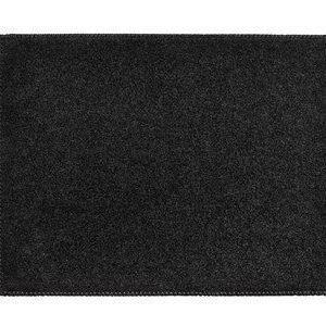 Zone Denmark Tabletti Huopa Musta 40x30 cm