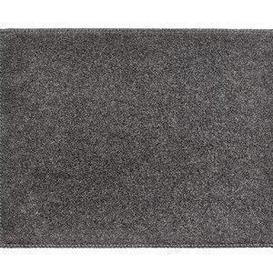 Zone Denmark Tabletti Huopa Tummanharmaa 40x30 cm