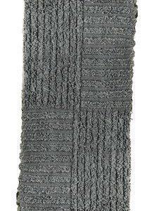 Zone Denmark Tiskirätti Harmaa 30 cm