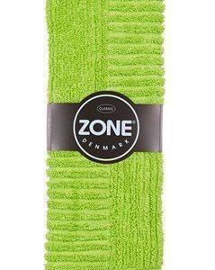 Zone Denmark Tiskirätti Lime 30x30 cm