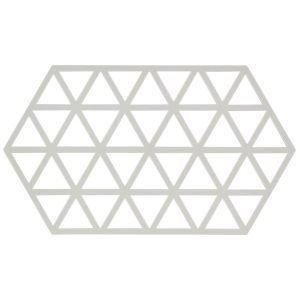Zone Denmark Triangles Pannunalunen L Lämminharmaa