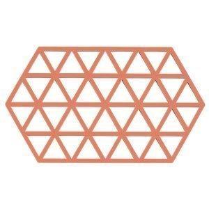 Zone Denmark Triangles Pannunalunen L Peach
