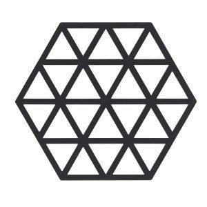 Zone Denmark Triangles Pannunalunen Musta