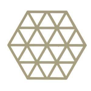Zone Denmark Triangles Pannunalunen Oliv